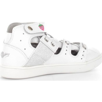 Schuhe Kinder Sneaker Low Lelli Kelly 6330 Sneaker Kind White White