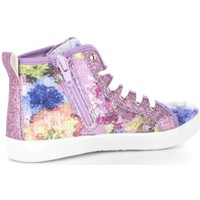 Schuhe Kinder Sneaker High Lelli Kelly 9280 Sneaker Kind Multicolor Multicolor