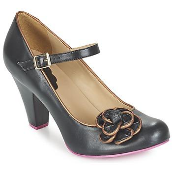 Schuhe Damen Pumps Cristofoli ROSMUTT Schwarz