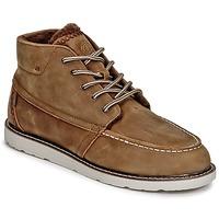Schuhe Herren Boots Element BANKTON Maulwurf
