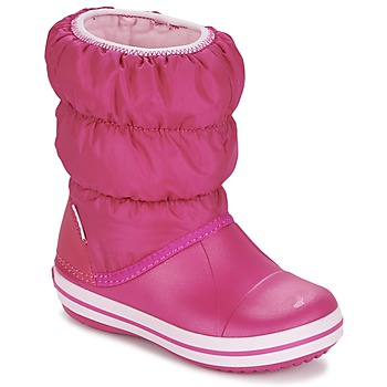 Schneestiefel Crocs WINTER PUFF BOOT KIDS