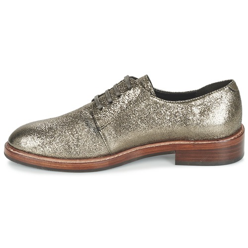 JB Martin 1JOJAC Damen Gold  Schuhe Derby-Schuhe Damen 1JOJAC 115,50 047a6b