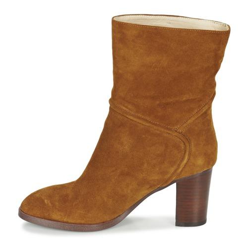 JB Martin XILONE Braun  129,50 Schuhe Low Boots Damen 129,50  aa539f