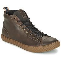 Schuhe Herren Boots Jack & Jones DURAN Braun