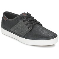 Schuhe Herren Sneaker Low Jack & Jones TURBO Grau