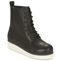 Schuhe Damen Boots Lola Ramona PEGGY Schwarz