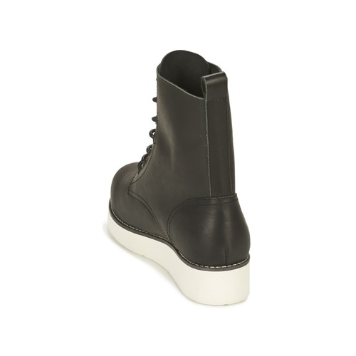 Lola Ramona PEGGY Schwarz  Schuhe Boots Damen 140