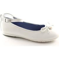 Schuhe Mädchen Ballerinas Asso ASS-45008-WH Bianco
