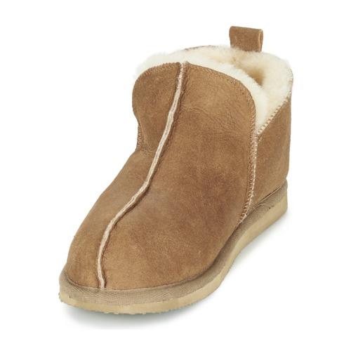 Shepherd ANNIE Braun  Schuhe Hausschuhe Damen 74,99