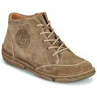 Schuhe Damen Boots Josef Seibel NEELE 01 Maulwurf