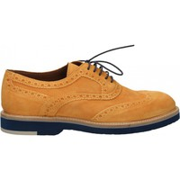 Schuhe Herren Derby-Schuhe Wexford VELOUR MISSING_COLOR