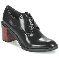 Schuhe Damen Ankle Boots Un Matin d'Ete 1VEXAS Schwarz