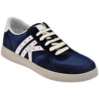 Schuhe Herren Sneaker Low Lumberjack Castlesneakers
