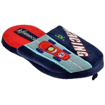 Schuhe Kinder Pantoffel De Fonseca Racing pantoletten hausschuhe