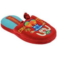 Schuhe Kinder Hausschuhe De Fonseca NAVETTI pantoletten hausschuhe