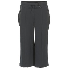 Kleidung Damen Jogginghosen Nike TECH FLEECE CAPRI Schwarz