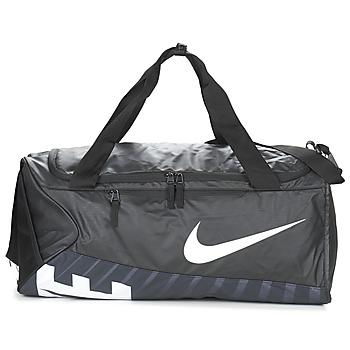 Taschen Herren Sporttaschen Nike ALPHA ADAPT CROSSBODY Schwarz