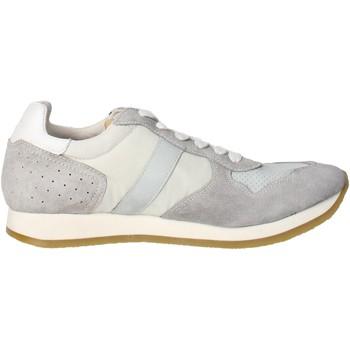 Schuhe Herren Sneaker Low Docksteps DSE103416 Niedrige Sneakers Herren Eisgrau Eisgrau