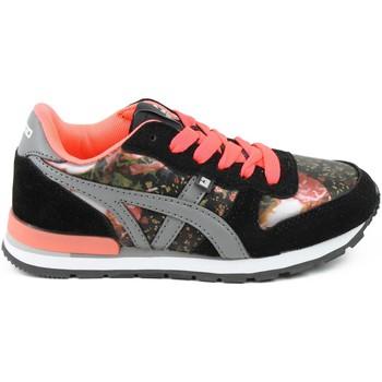 Schuhe Mädchen Multisportschuhe Bass3d 42020 Negro