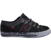 Schuhe Jungen Sneaker Low Xti 53404 Gris