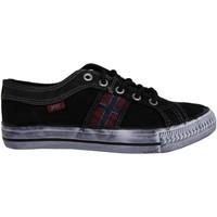 Schuhe Jungen Sneaker Low Xti 53404 Negro