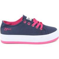 Schuhe Mädchen Sneaker Low Refresh 60908 Azul