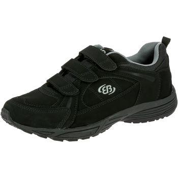 Schuhe Herren Halbschuhe Brütting HIKER V schwarz