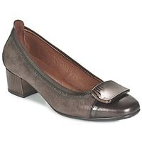 Schuhe Damen Pumps Hispanitas ANDREA Braun