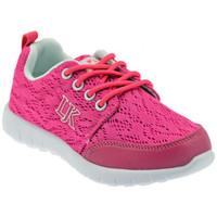 Schuhe Mädchen Sneaker Low Lumberjack Mosh sneakers
