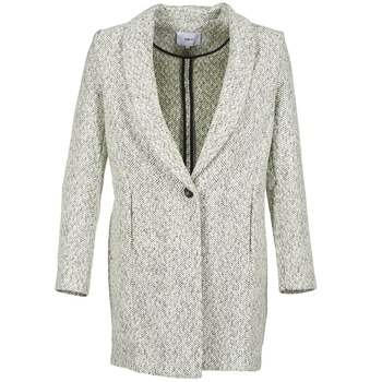 Kleidung Damen Mäntel Suncoo ELOI Grau