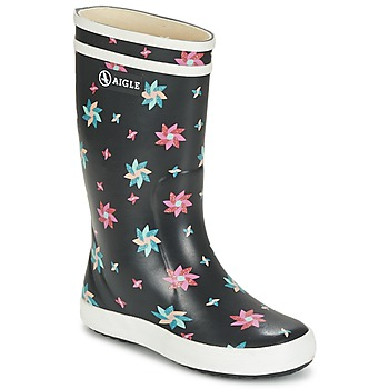 Gummistiefel Aigle LOLLY POP GLITTERY