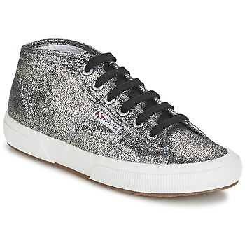 Sneaker High Superga 2754 LAMEW