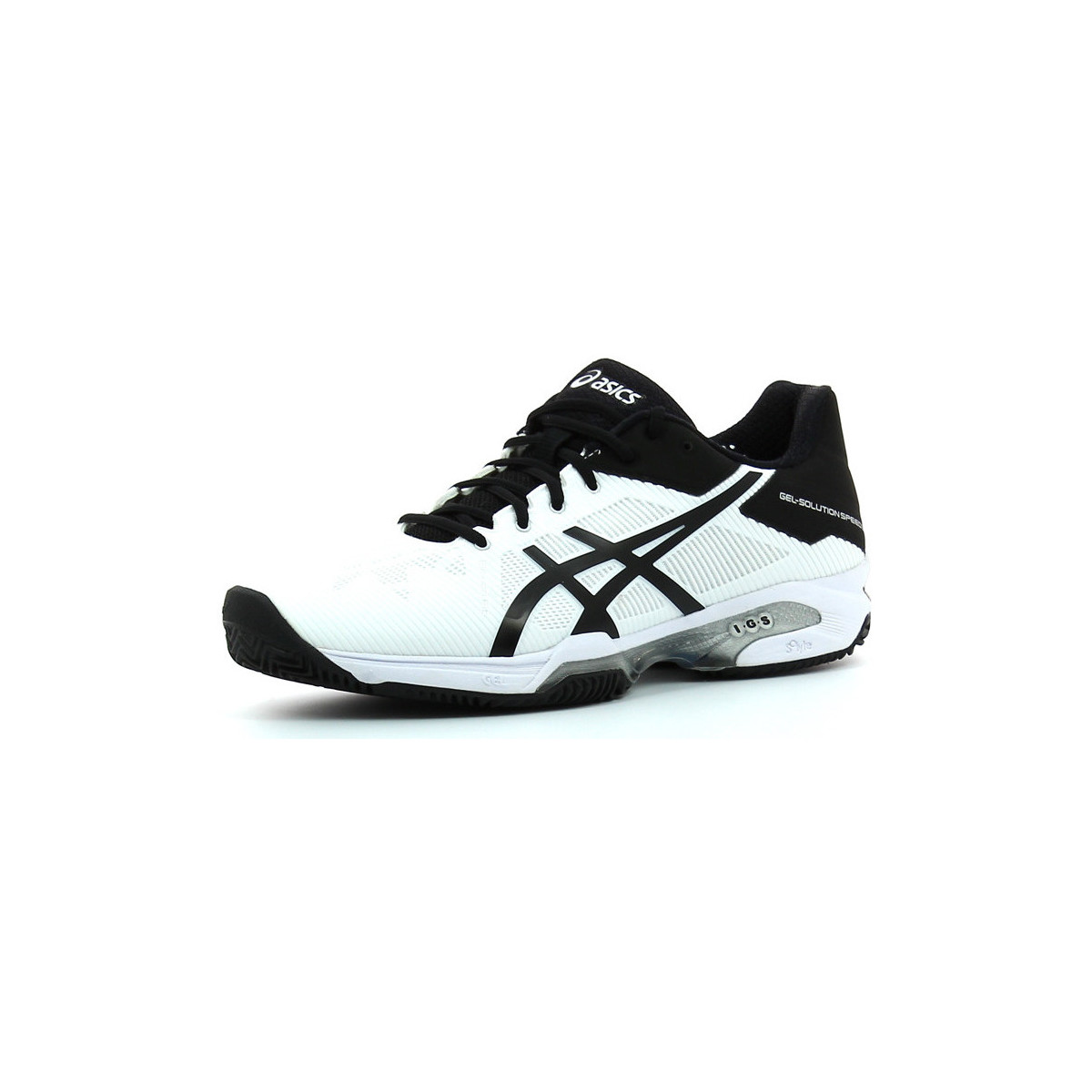 Asics Sportschuhe Gel Solution speed 3 Clay