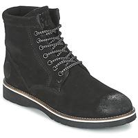 Schuhe Herren Boots Superdry STIRLING BOOT Schwarz
