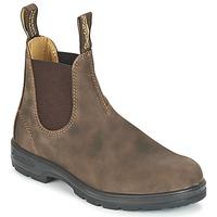 Schuhe Boots Blundstone COMFORT BOOT Braun
