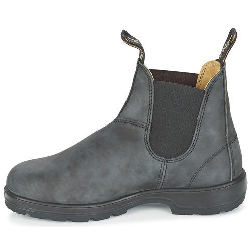 Blundstone COMFORT BOOT  Grau  Schuhe Boots  BOOT 179 009c74