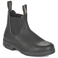Schuhe Boots Blundstone CLASSIC BOOT Schwarz / Braun