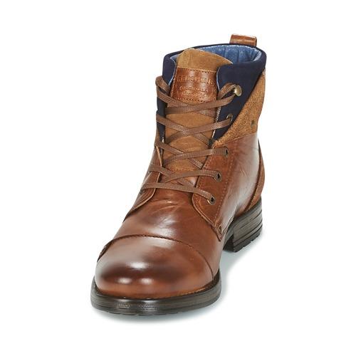 Redskins YEDES Cognac Schuhe Boots Herren 109,90