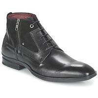 Schuhe Herren Boots Redskins JALTA Schwarz