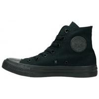 Schuhe Herren Sneaker High Converse Chuck Taylor All Star Core Hi Schwarz