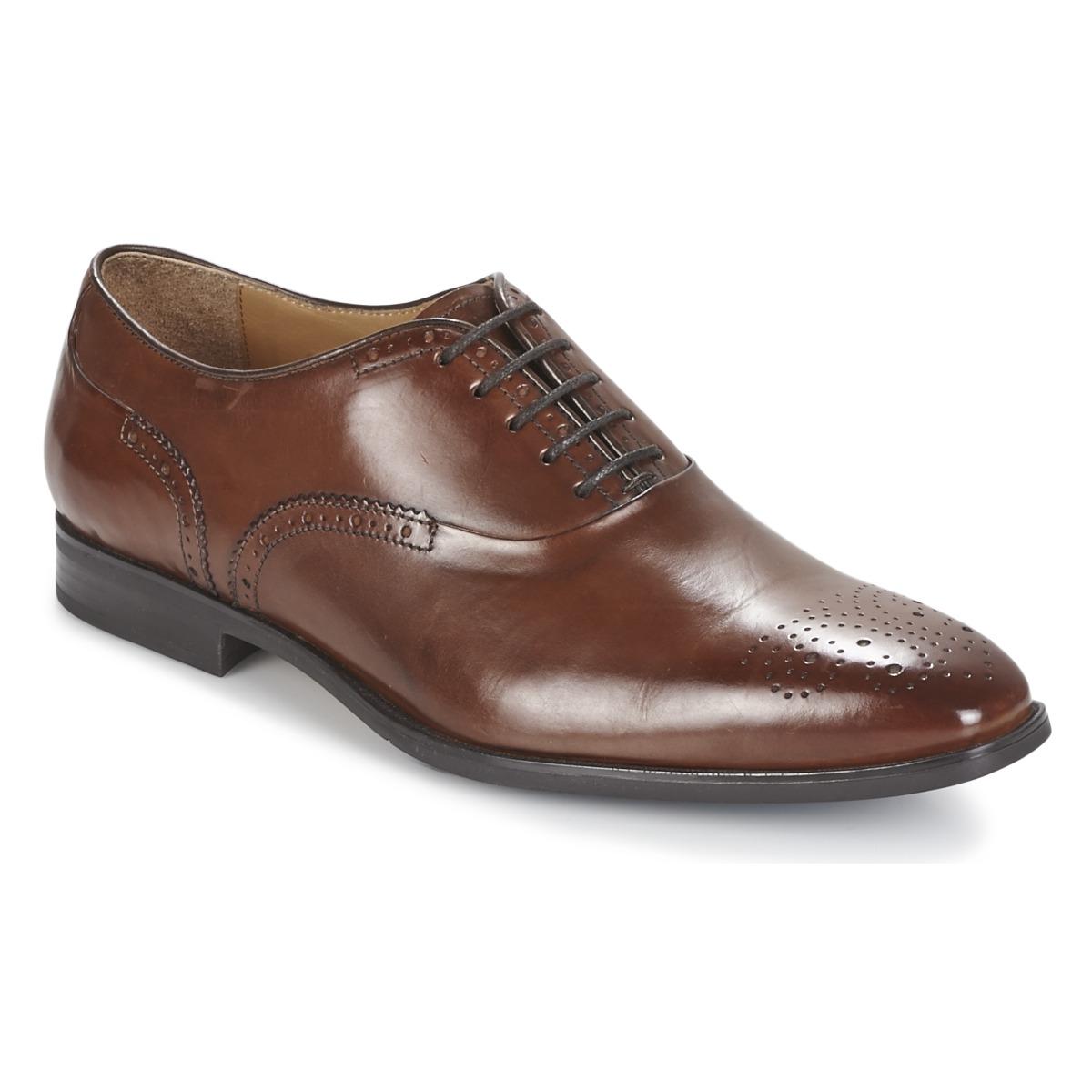 Geox Schuhe NEW LIFE A - broschei
