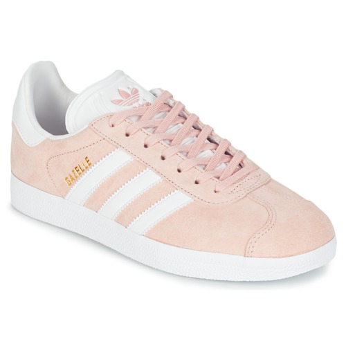 adidas Originals GAZELLE Rose - Schuhe Sneaker Low Damen 75,57