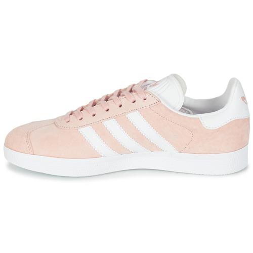 adidas Originals GAZELLE Rose - Schuhe Sneaker Low Damen 75,57