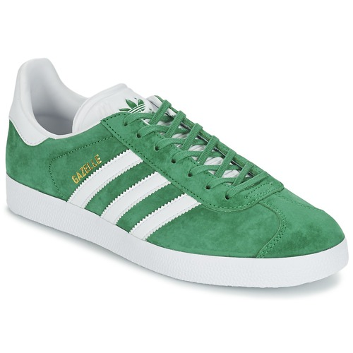 adidas Originals GAZELLE Grün  Schuhe Sneaker Low  79,96