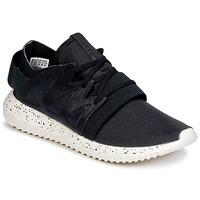 Schuhe Damen Sneaker Low adidas Originals TUBULAR VIRAL W Schwarz