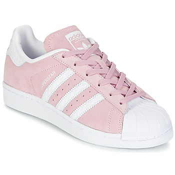 Sneaker Low adidas Originals SUPERSTAR W