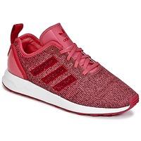 Schuhe Mädchen Sneaker Low adidas Originals ZX FLUX ADV J Rose