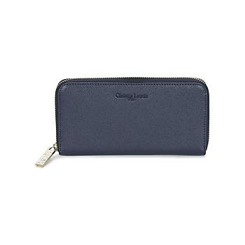 Taschen Damen Portemonnaie Christian Lacroix COLETA PM1 Blau