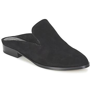 Schuhe Damen Pantoletten / Clogs Robert Clergerie ALICEL Schwarz
