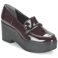 Schuhe Damen Slipper Robert Clergerie XOCOLE Bordeaux